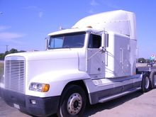 Used 1997 FREIGHTLIN