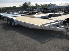 2017 AMER. HAUL Trailer Car hau