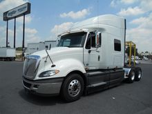 2014 INTERNATIONAL PROSTAR + EA