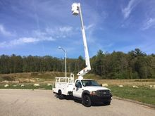 Used 2005 FORD F450