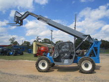 Used 2006 TEREX TH 6