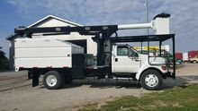 Used 2008 FORD F750