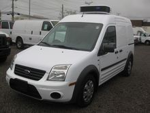 2010 FORD TRANSIT CONNECT CATER