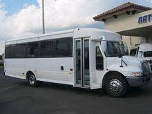 2008 STARCRAFT BUS BUS