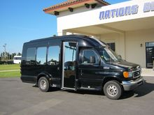 2006 TURTLETOP VAN TERRA BUS