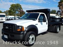 Used 2006 Ford F450