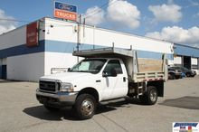 Used 2004 FORD F450