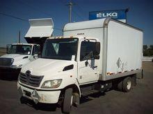 Used 2006 HINO 165 B