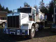 Used 1995 KENWORTH W