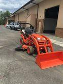 2013 Kubota BX2370 Tractors