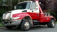 2003 INTERNATIONAL 4300 WRECKER