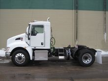 2016 KENWORTH T370 CONVENTIONAL