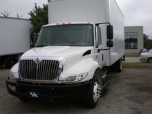 Used 2005 INTERNATIO
