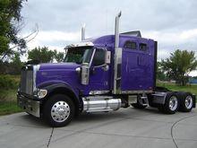 2007 INTERNATIONAL 9900I EAGLE