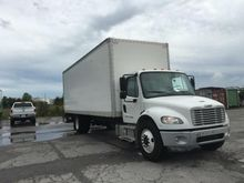 2014 FREIGHTLINER BUSINESS CLAS