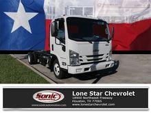 2017 IST 4500HD Box truck - str