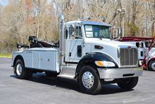 2016 PETERBILT 337 Wrecker tow