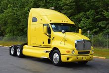 2007 KENWORTH T2000 CONVENTIONA
