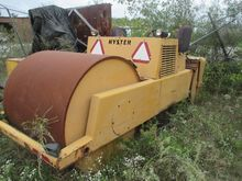 Used 1976 HYSTER C35