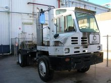 2006 CAPACITY TJ5000 YARD SPOTT