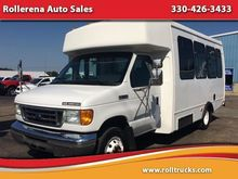 2006 Ford E-350 Super Bus