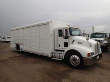 2007 KENWORTH T300 MICKEY BEVER