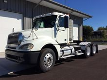 2007 FREIGHTLINER CL120064ST CO