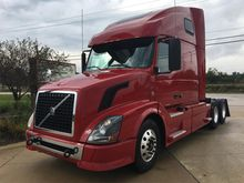 Used 2012 VOLVO VNL