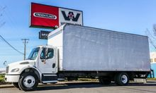 2004 FREIGHTLINER BUSINESS CLAS