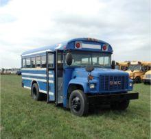 2002 GMC BLUEBIRD Bus
