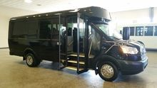 2015 FORD Bus