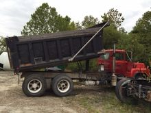 Used 1997 MACK DM600