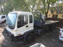 Used 2004 ISUZU FTR