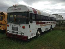 1992 BLUEBIRD TC2000 Bus