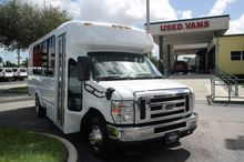 Used 2011 FORD BUS B