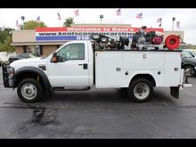 Used 2009 FORD F-550