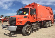 2010 FREIGHTLINER BUSINESS CLAS