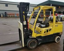 Used 2016 Hyster S12