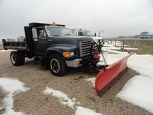 Used 1996 FORD F700