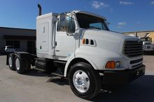 2001 STERLING L9500 CONVENTIONA