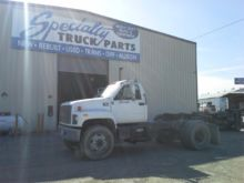 1998 GMC C7500 CONVENTIONAL - D