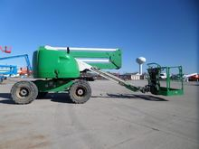 Used 2007 JLG 450A B