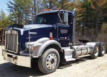 1993 KENWORTH T800 Conventional