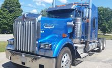 2003 KENWORTH W900 Conventional