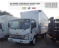 2016 CHEVROLET LOW CAB FORWARD