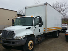 2007 INTERNATIONAL 4300 INTERNA