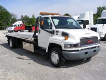 2008 GMC C5500 21' ALUM. ROLL R