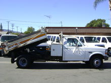 Used 1996 FORD F350