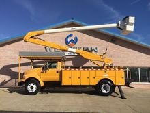 Used 2000 FORD F750