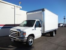 New 2017 FORD E450 B
